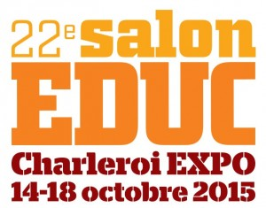 salon de l'education 2015